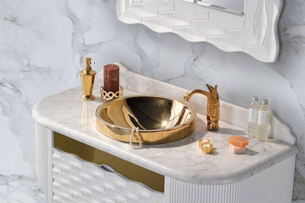 flora-goldwhite-lavabo