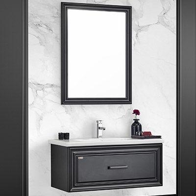 vera 100 cm banyo dolabı