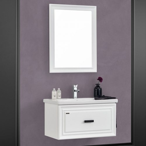 vera 80 cm banyo mobilyası