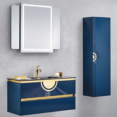 diessa 100 cm banyo dolabı
